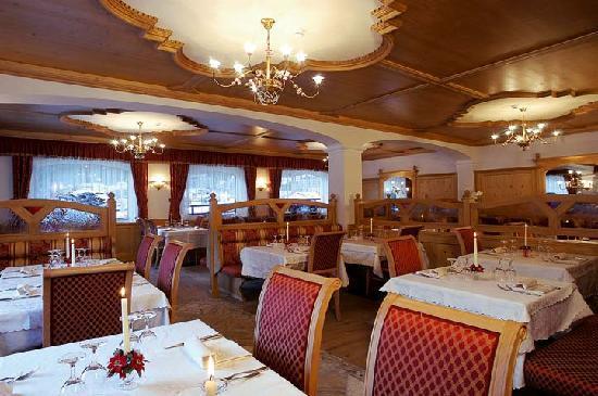Hotel Roy: Sala Pranzo