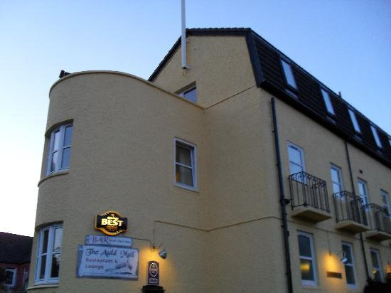 Park Lodge Hotel: View of the hotel