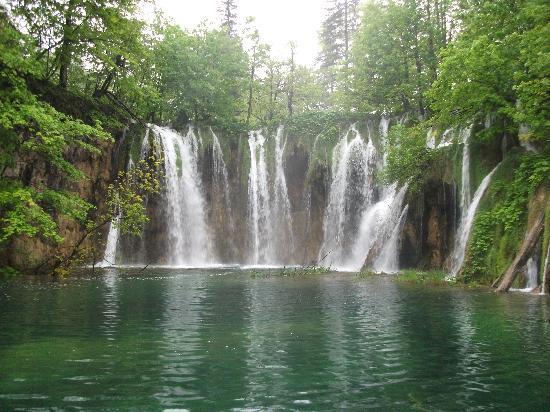 Valamar Diamant Hotel: Plitvice Lakes