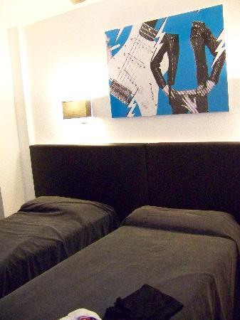 BH Mallorca : chambre