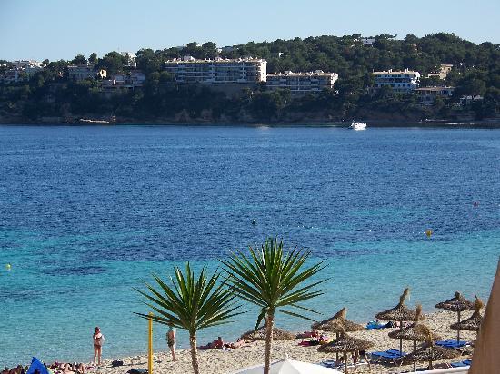 BH Mallorca : plage magaluf