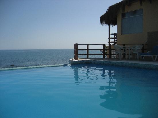 Punta del Mar: hermoso lugar