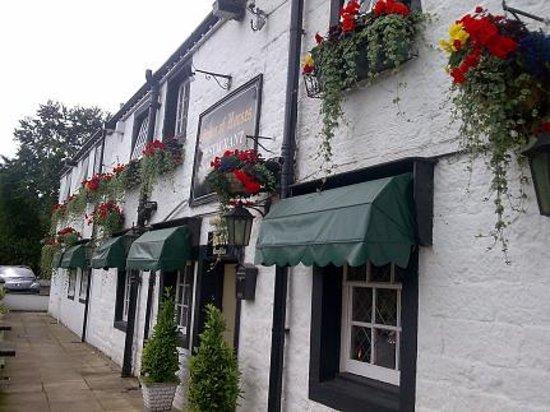 String of Horses Inn
