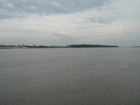 Chandipur, India: THE BEAUTY
