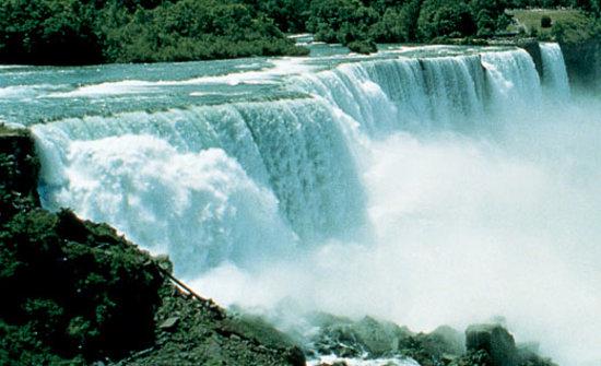 Visit Buffalo Niagara