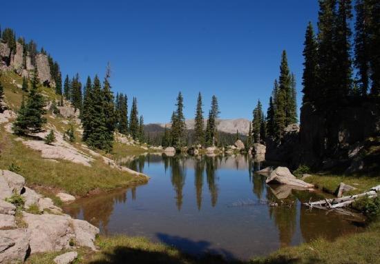 Pagosa Springs, Colorado: Visit Pagosa Springs