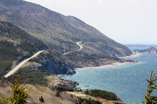 ingonish personals Ingonish, five communities on the northeast coast and famed cabot trail drive, is particularly appealing for its sandy beaches, great fishing, and pretty headlands perched above the water, four-star boutique hotel castle rock inn is a superb choice.