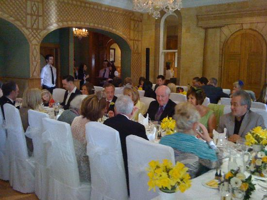 Moorpark House Hotel: The Knox Room - Day