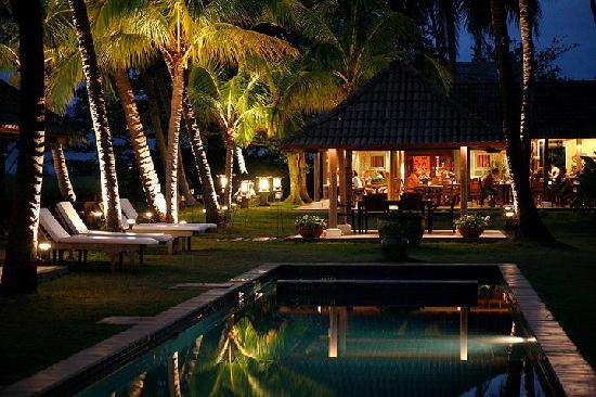Bon Ton Resort: Nam @ Bon Ton