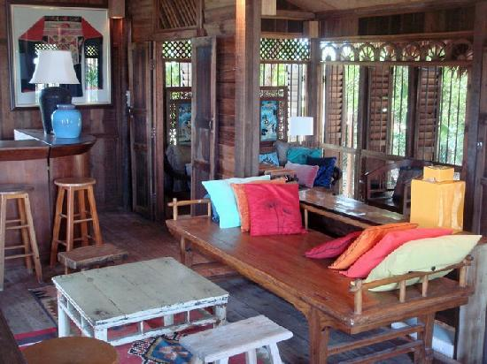 Bon Ton Resort: Stilt House @ Bon Ton