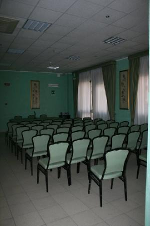 Hotel del Santuario : Conference room