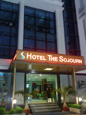 Hotel The Sojourn