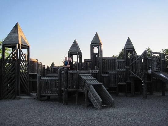 Cobleskill, État de New York : Playground