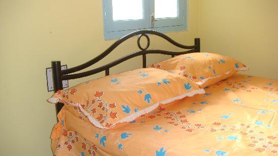 Ganesham Guest House: Room