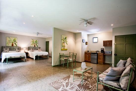 Hotel Plaza Yara: Suite