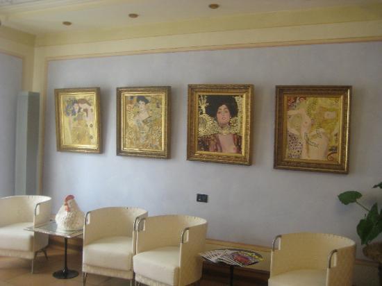 Hotel Verdeborgo: rilassante