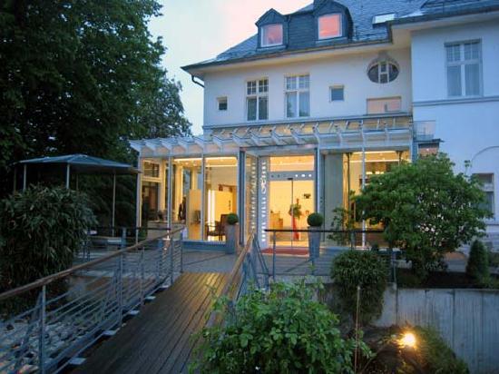 Hotel Villa Hügel: Leisure