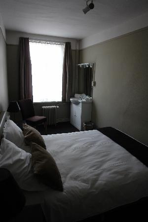 Graaf van Vlaanderen : Bedroom
