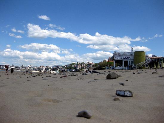 HOTEL EZEIZA: Playa Ondaretta