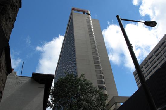 Sheraton Philadelphia Downtown Hotel: Sheraton Philadelphia City Center