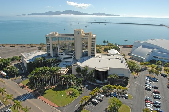 Jupiters Casino Townsville