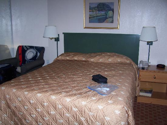 Extended Stay America - Jacksonville - Baymeadows: the room