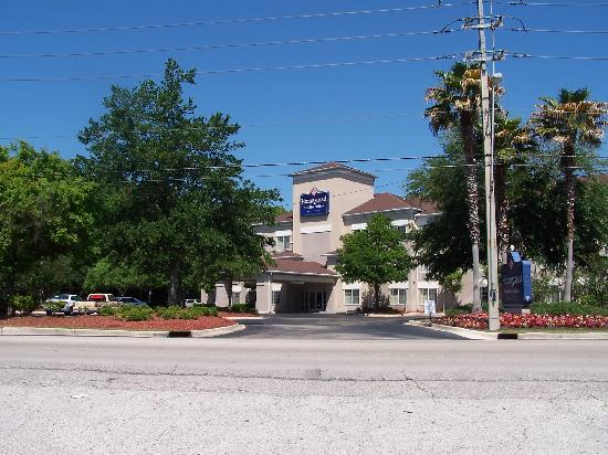 Extended Stay America - Jacksonville - Baymeadows: hotel