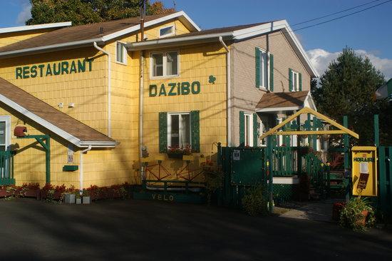 RESTAURANT DAZIBO PUB BISTRO