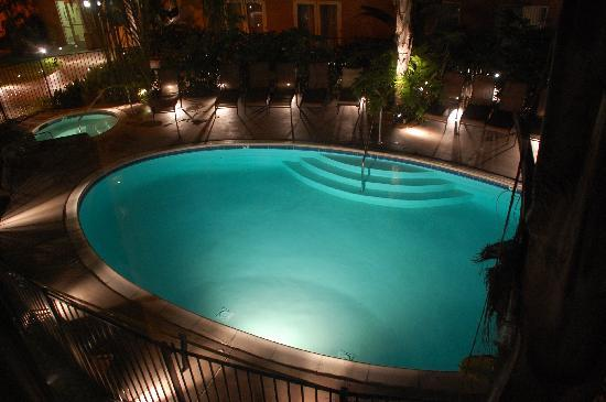 Homewood Suites by Hilton San Diego-Del Mar: Pool
