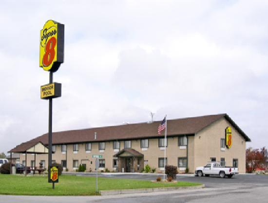 Super 8 Campbellsville KY: OWNER