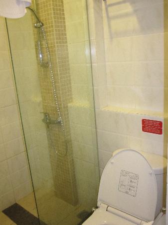 Prasada Mansion: bathroom