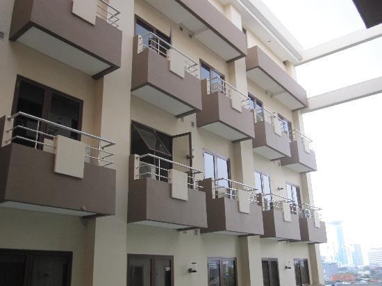 Prasada Mansion: hotel