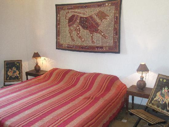 Hibiscus Guest House : Bedroom