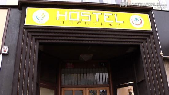 Hostel Downtown 사진