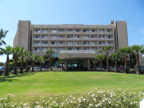 Grecian Park Hotel : Hotel
