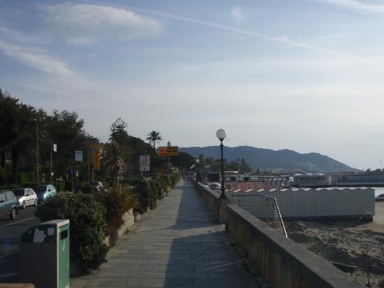 Piccolo Hotel : Diano Marina