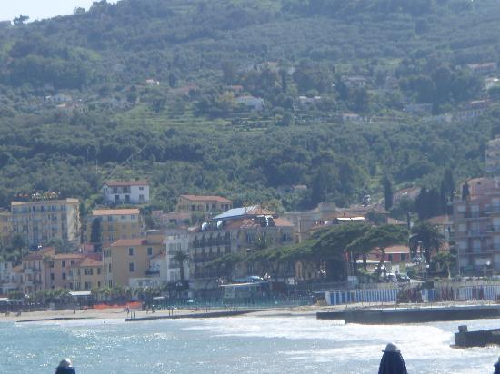 Diano Marina Piccolo Hotel