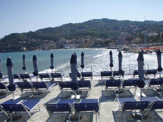 Piccolo Hotel: Diano Marina