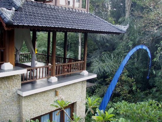 Villa di Abing: Outlook