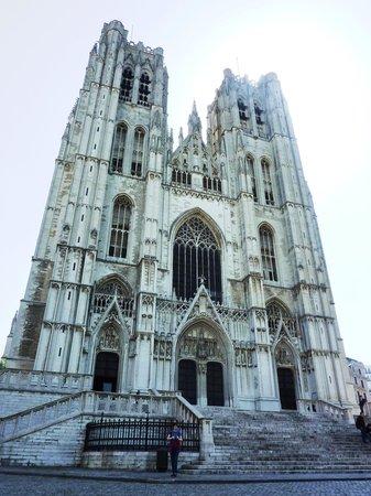 브뤼셀 이미지