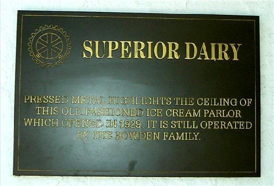 Superior Dairy 사진