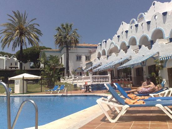 Vime la Reserva de Marbella: hotel bar