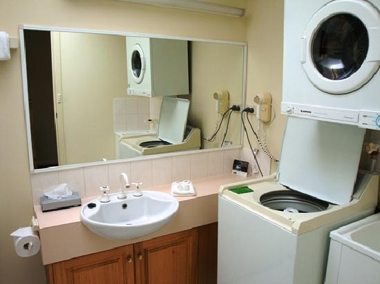 Quest Trinity House : Washroom/Utility