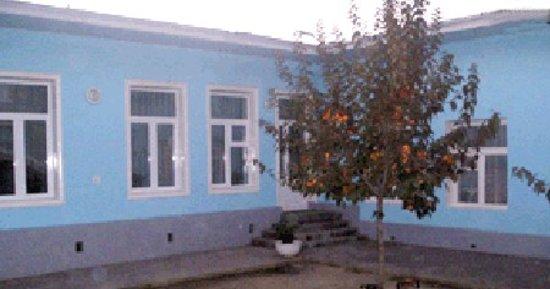 Turkturizm LTD: Front view