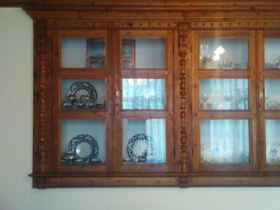 Turkturizm LTD: decorated rooms