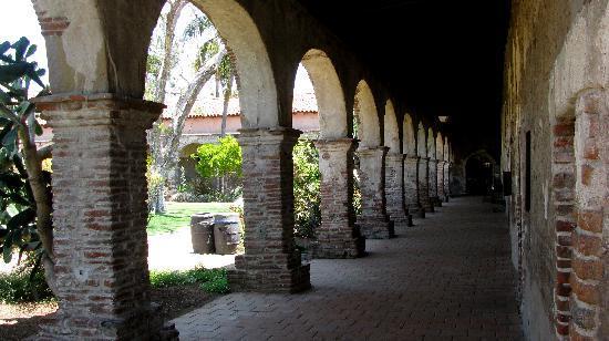 San Juan Capistrano, Kalifornien: It's a photographers Paradise