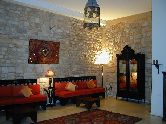 Al Qualaa Hotel: hotel style de charme