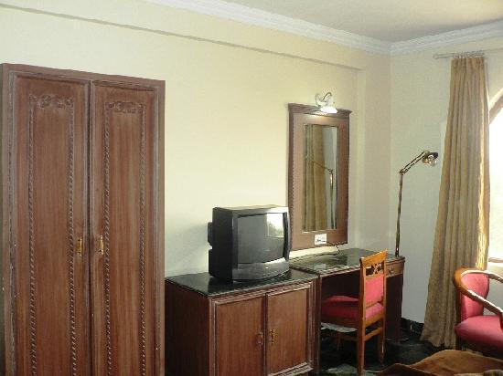 Hotel Pushp Villa: Decent - good value