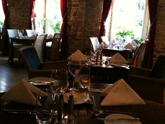 Bella Luce: Restaurant