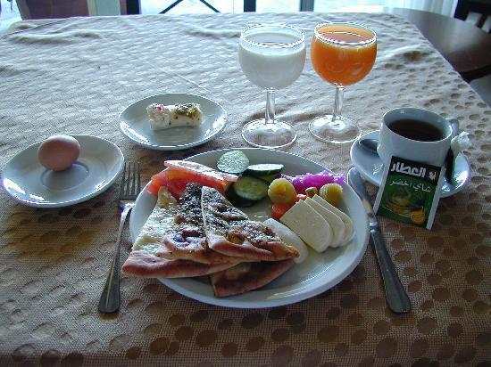 Quality Inn : petit dejeuner excellent